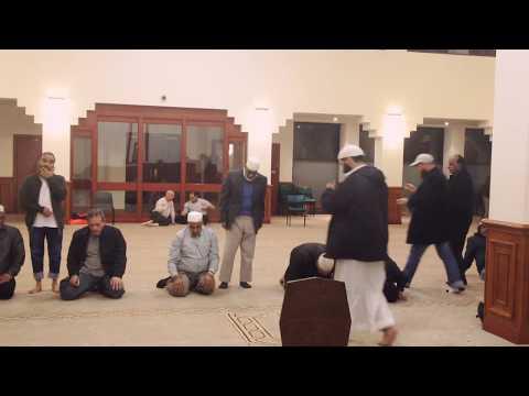 Edinburgh Scotland . Central - masjd - جديد : سنترال المسجد - ادنبره - إسكتلندا