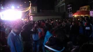 sonido siboney lomas de zaragoza iztapalapa org la capilla 30 diciembre 2012