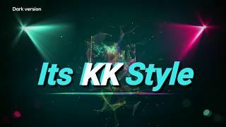 Kurle Kurle Kes (कुरळे कुरळे केस) New Dj Mp3 Song 2018