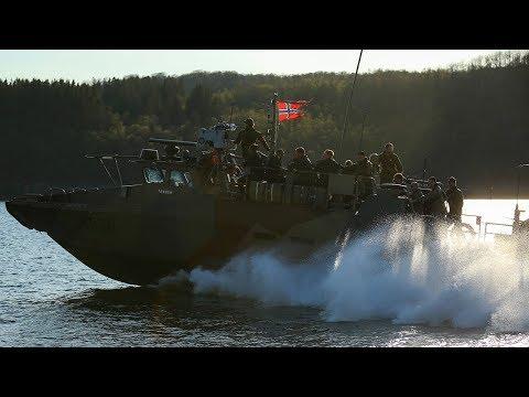 CB90 - High Speed Patrol Boat (2019)