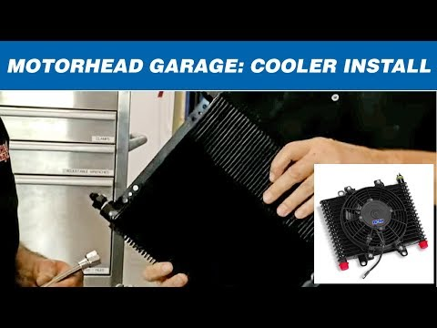 Best Transmission Coolers: The Complete Guide