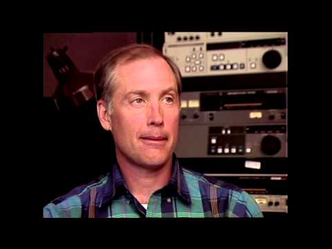 Ben Burtt Interview: R2-D2