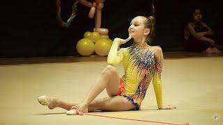Художественная гимнастика Метелица 2016 Лучшие моменты Отличный Хайлайт