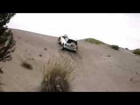Suzuki Vitara S Turbo 4x4 winter test part 2 AUTO SPORT SNOW LOCK modes