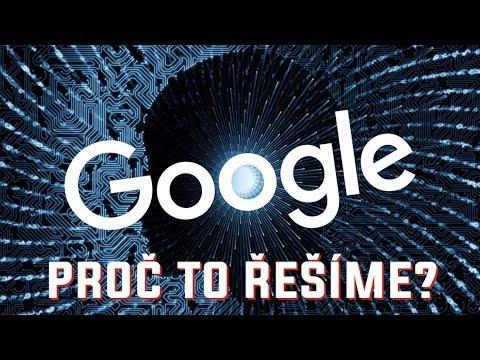 Chcete svého Google asistenta? - Proč to řešíme? #336
