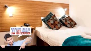 Arinza Hotel, London, United Kingdom, HD Review