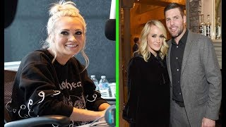 Carrie Underwood & Mike Fisher want to move out Nashville neighborhood due to security issues
