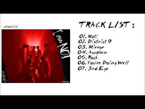 Free Download Stray Kids 'i Am Not' (full Album) Mp3 dan Mp4