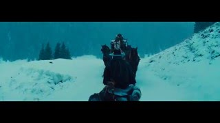 The Hateful Eight - Too Old to Die Young [HQ]