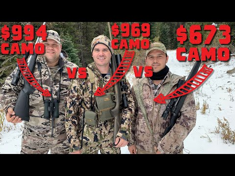 Selecting The Ultimate Hunting Camo For The Money
