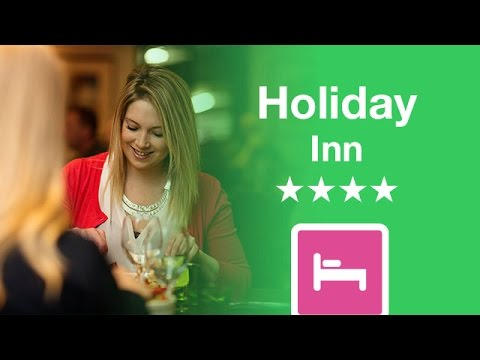 Glasgow Airport Holiday Inn Review | Holiday Extras