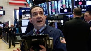 Stocks rise as investors brush off inflation worries