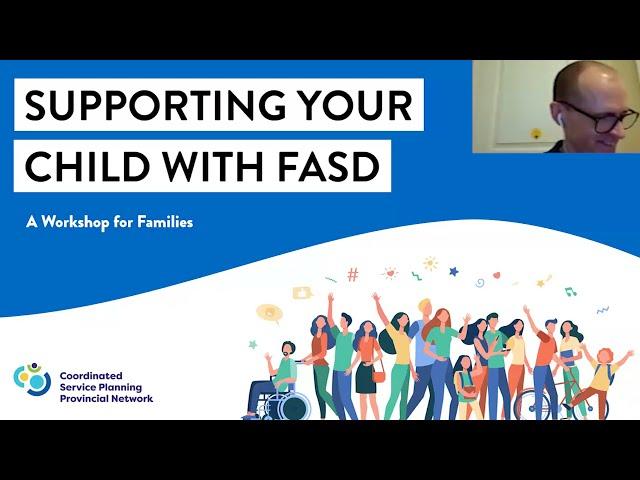 FASD Workshop - Northern Region