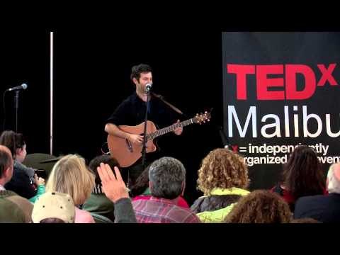 What is your greatest heart's desire? Eric Lumiere at TEDxMalibu