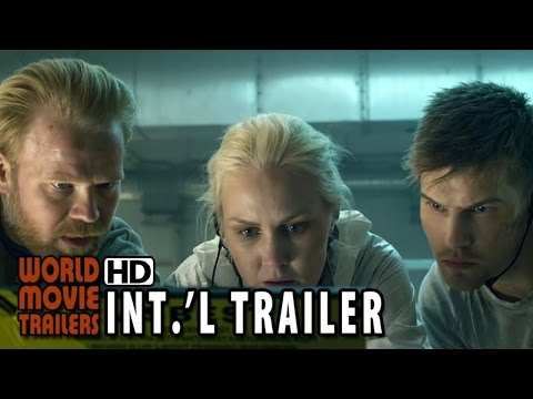 Villmark 2 Asylum International  2015  Pål Øie Horror Movie HD