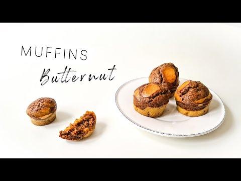 muffins-marbrés-chocolat-butternut-#automne