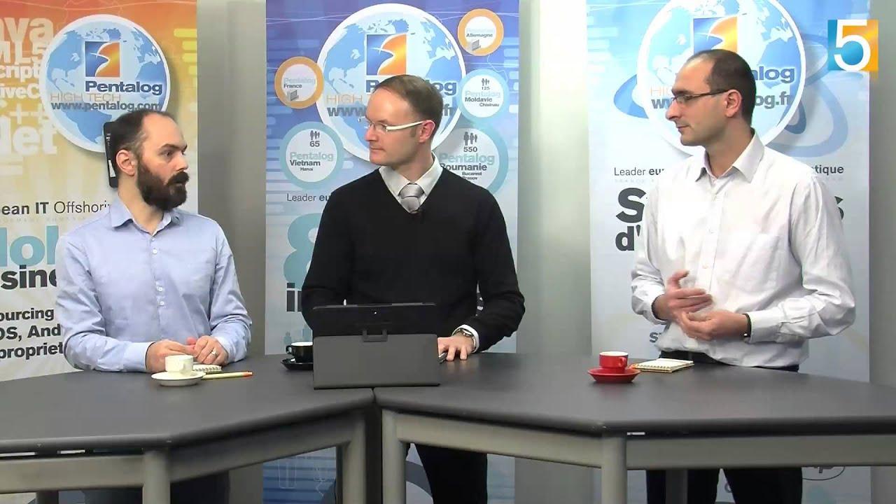 Parole d'expert - Java vs Php