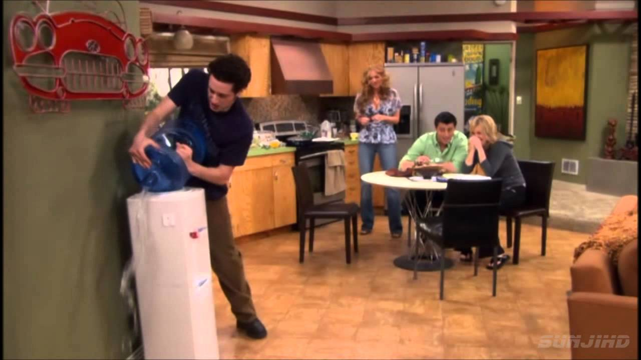 Image result for joey tv show michael