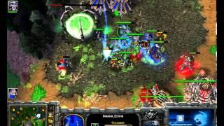 WarCraft 3 Претенденты на игру года комментирует Miker часть 3
