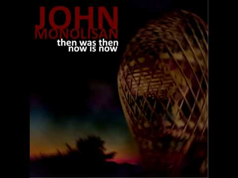 John Monolisan - Nomansland