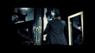 Видео-инсталляция в Шоу причесок 22 века.avi