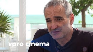 """""""Fiction is a way of recycling your life experience"""" - Olivier Assayas on Non-Fiction"""