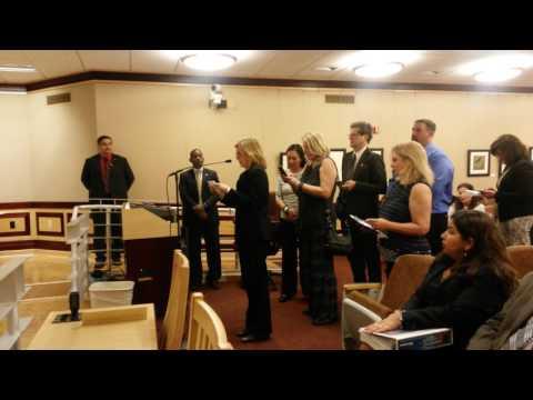 SB57 Utilities Committee 03.21.17