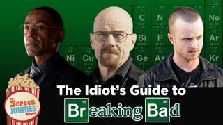 The Idiot's Guide to Breaking Bad (Seasons 1-5)