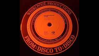 Whirlpool Productions - From: Disco To: Disco (DJ Pierre's Wild Pitch Mix)