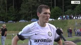 TV Elv // Nachschuss - Benefizspiel SV Elversberg vs. SV Hasborn 3:0