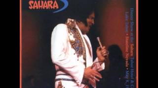 Elvis Presley: A Night At The Sahara: May 8th, 1976 Full Show
