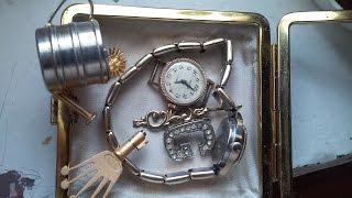 odzysk złota koperty zegarki broszki wisiory hd
