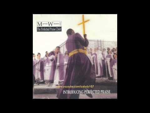 """Marvin Winans And The Perfected Prise Choir """"Jesus Saves"""""""