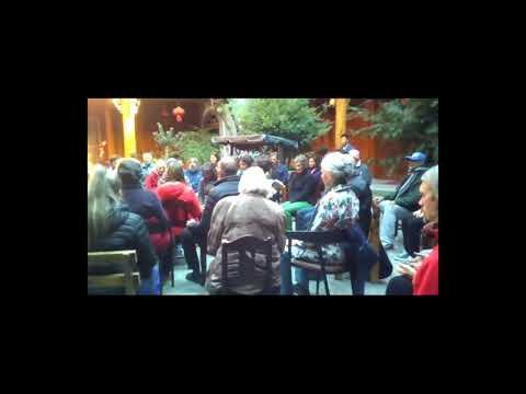 Zhineng Qigong healing - Tao Qing Yu from Dali 05.12.17