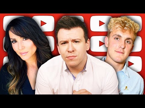 Thumbnail: WOW! Leeann Tweeden Exposes Al Franken's Sexual Assault, Jake Paul's Twins Scandal, and More...