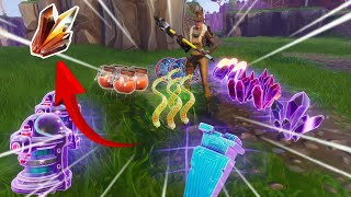 THE GLITCH OF LIFE Fortnite Save the World