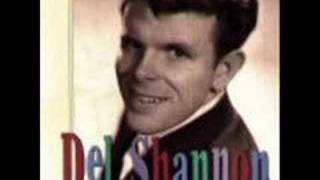 Watch Del Shannon Misery video