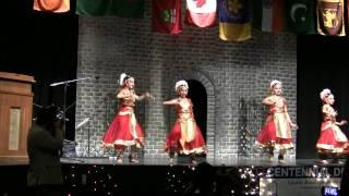 Ashmita - Dheem Ta Na