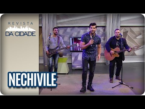 Musical: Nechivile - Revista Da Cidade (10/08/2017)