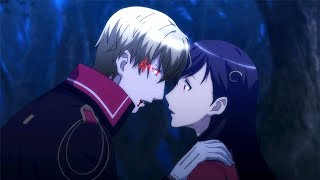 Top 10 Romance Anime With Vampire-Human Relationship [HD]