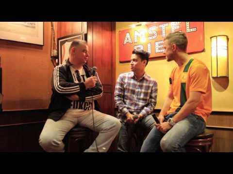 Jakarta Football Chat Eps 1
