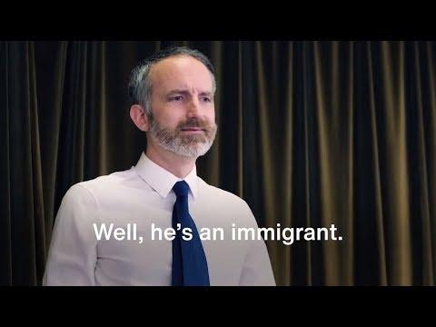 La culpa es de Alí: el spot viral del partido laborista británico