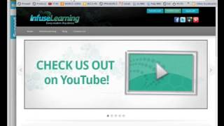 Infuse Learning Student Login