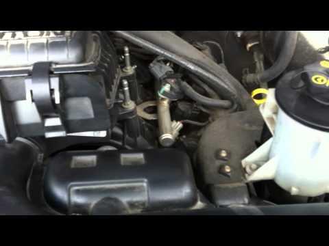 2004 F150 5 4L Triton - rough idle and stall - IWE vacuum