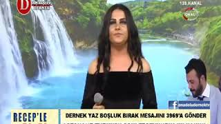 Tülay MACİRAN GÜLİZAR ANADOLU DERNEK TV