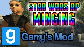 Gmod: Starwarsrp Spontaneously Combustion Admin