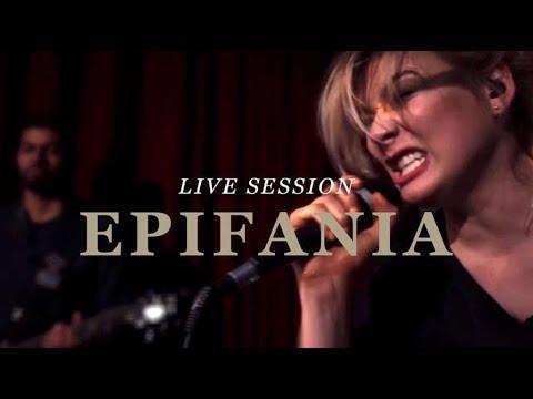 PALANKIN - EPIFANIA (LIVE)