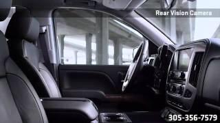 New 2015 GMC Sierra Miami Ft Lauderdale Pembroke Pines FL Lehman Buick GMC Miami FL Dade-County FL