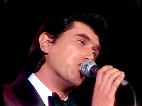Roxy Music Out of the Blue (HQ Audio)