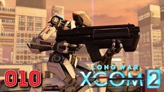 XCOM 2: LONG WAR 2 • Здравствуйте, медсёстры! • 010
